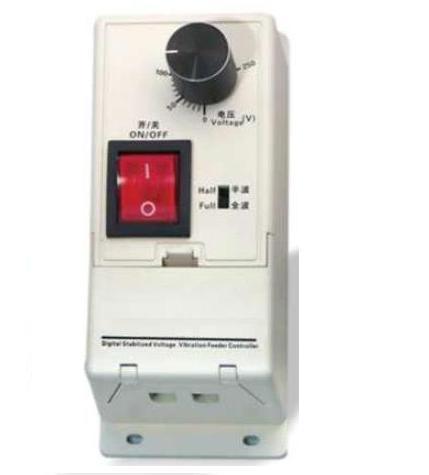 bowl feeder controller