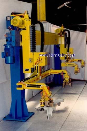Special applications for Cam Automatic Machines