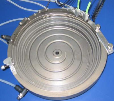 CNC盘,铝盘