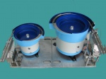 suspension fastener bowl feeder