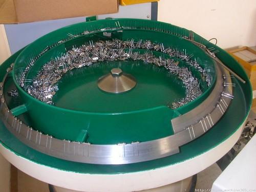 bowl feeder for LED