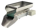 Conveyor Belt Hopper