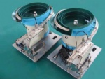 bowl feeder system for precision components